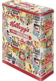 Kellogg's The Original Bewaarblik.