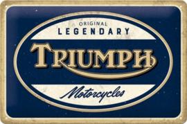 Triumph - Motorcycles