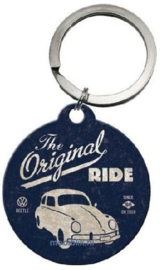 The Original Ride  Sleutelhanger