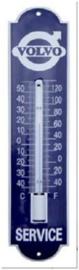 VOLVO SERVICE  Thermometer 6,5 x 30 cm