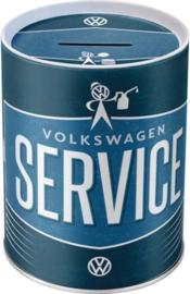 VW Service Spaarpot