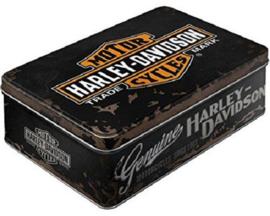 Harley Davidson Genuine  Bewaarblik