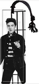 Elvis Presley  Metalen boekenlegger 15 x 5 cm