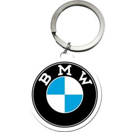 BMW Sleutelhanger.