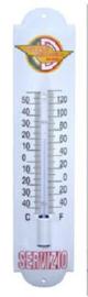 Ducati Servizio Thermometer 6,5 x 30 cm