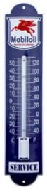 Mobiloil Thermometer 6,5 x 30 cm.
