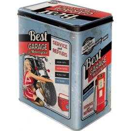 Best Garage For Motorcycles Bewaarblik
