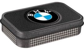 Pepermunt doosje BMW Classic Pepita.