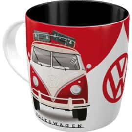 VW Good in Shape Drinkbeker.