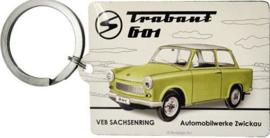 Trabant 601 Sleutelhanger.