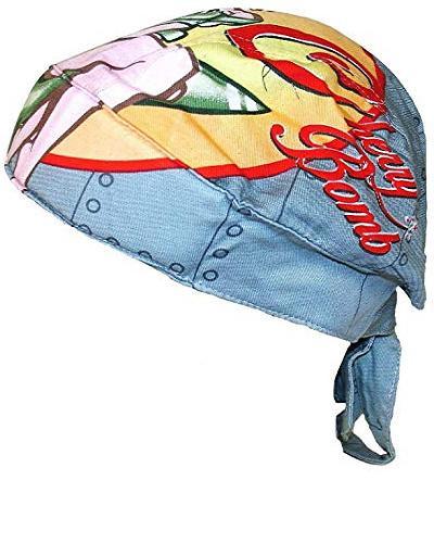 Bandana Cherry Bomb