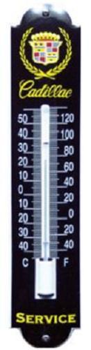 Cacillac Thermometer 6,5 x 30 cm.