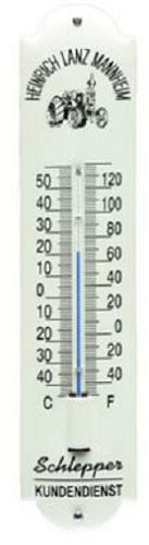 Lanz Thermometer 6,5 x 30 cm.