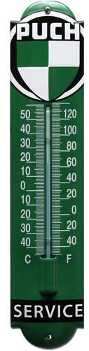 Puch Thermometer 6,5 x 30 cm