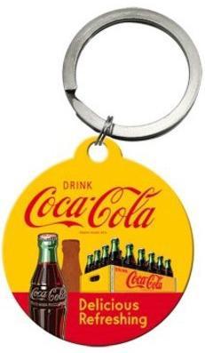Coca Cola Sleutelhanger