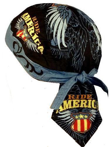 Bandana Ride America .