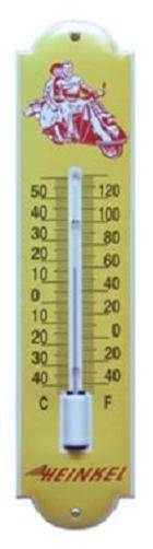 Heinkel Thermometer 6,5 x 30 cm.