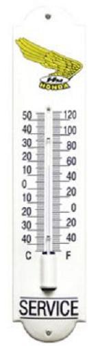 Honda Thermometer 6,5 x 30 cm.