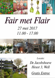 Fair in Well 27 mei 2017