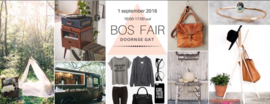 Bosfair Doorn 1 september 2018