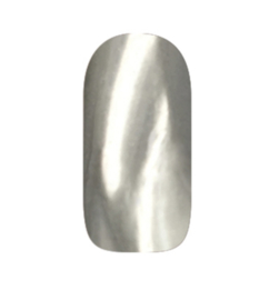 abc nailstore chrome powder flip flop luxury champagne 2g