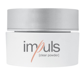 impuls clear powder 34 g