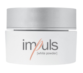 impuls white powder 34 g