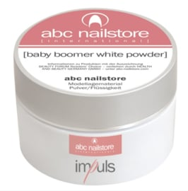 impuls baby boomer white powder 34 g