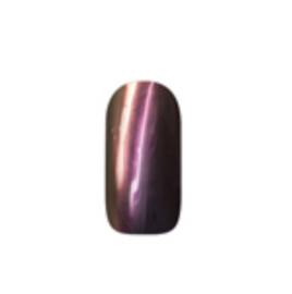 abc nailstore chrome powder flip flop fuchsia goud 2g