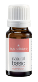 natural basic, dehydrator   10 ml