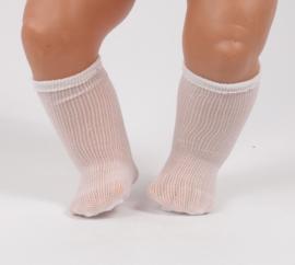 Sokjes voor de pop
