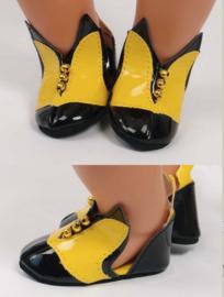 Sprookjes schoen voor oa. Baby Borm