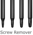 Neo Screw Remover Kit