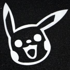 #3801 Pikachu