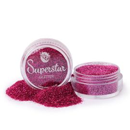 #131 Pink Fiesta glitter