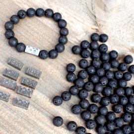 Lava Stones 6 mm 100 gram