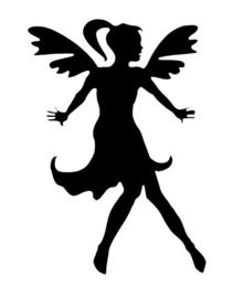 03 Fairy Girl