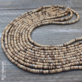 Coconut Beads Camel