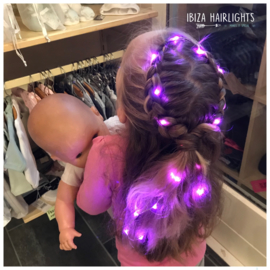IBIZA Hairlights Landal