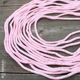 Shell Beads HD-Pink