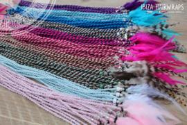 IBIZA Hairwraps voordeelpakketten