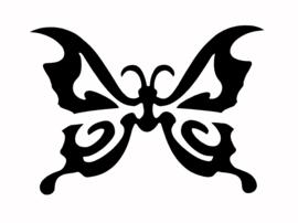 124 Butterfly