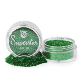 #173 Green Grass glitter