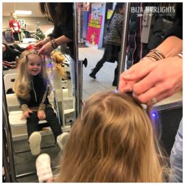 IBIZA Hairlights Leisure