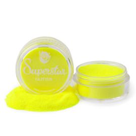#303 UV Yellow glitter