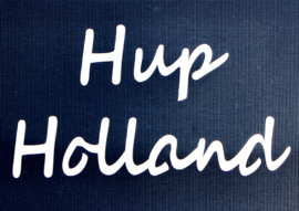 53 Hup Holland sjabloon