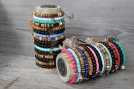 Armbanden standaard 'Rome'