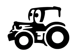 132 Tractor