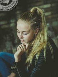 Haarbedels