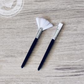 2-Brush set